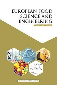 European Food Science and Engineering