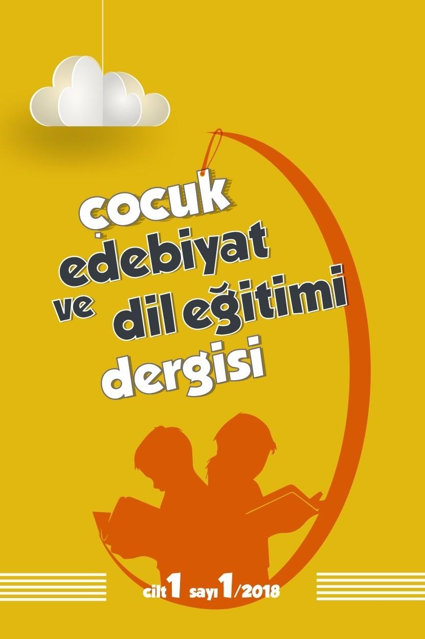 Çocuk Edebiyat ve Dil Eğitimi Dergisi