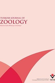 Turkish Journal of Zoology