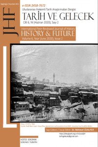 Journal of History and Future