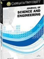 Cankaya University Journal of Science and Engineering